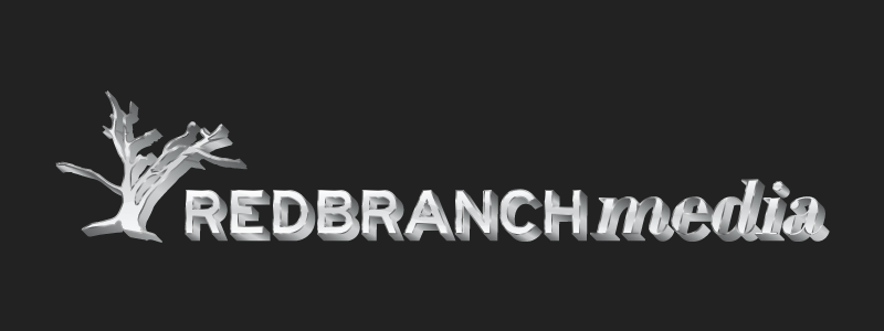 3d words red branch media