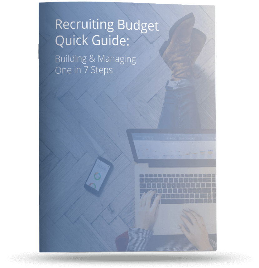 Recruiting Budget