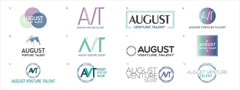 avt logo options