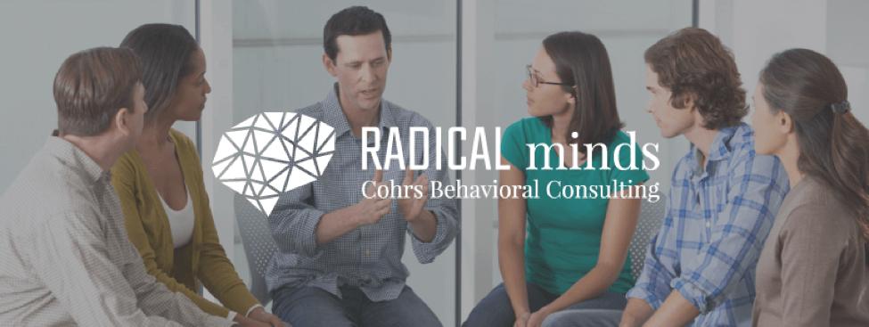 radical minds header image