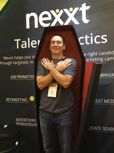 nexxt rebrand coffin picture