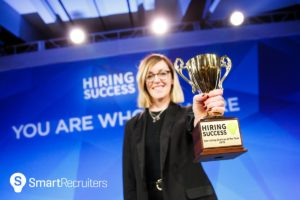 honeypot io recruiting startup winner