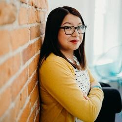 Guest Contributor Lexie Lu headshot