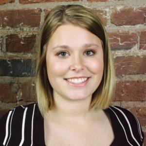 Hailey Rochleau headshot
