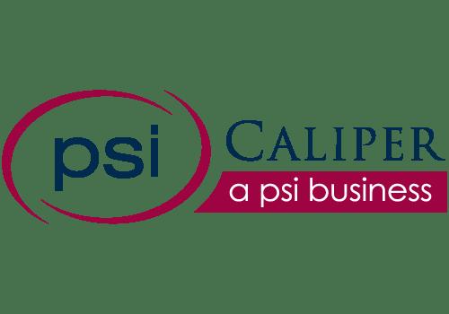 Caliper-PSI logo