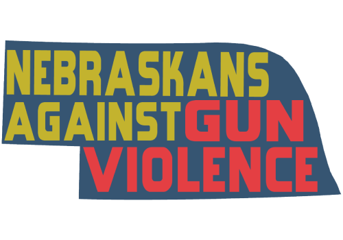 Nebraskans-Against-Gun-Violence logo