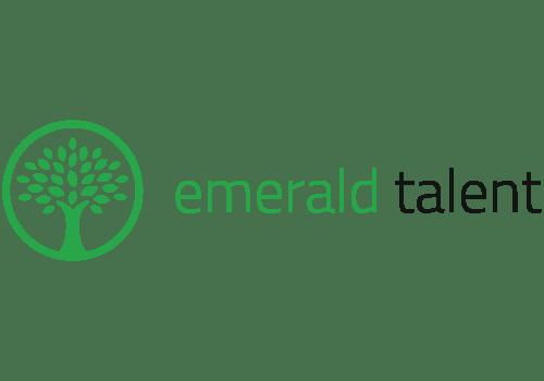 Emerald-Talent logo