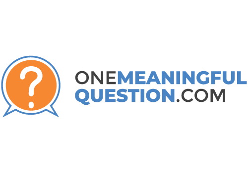 One-Meaningful-Question