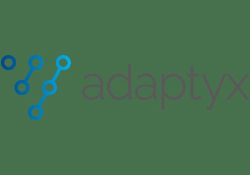 Adaptyx logo